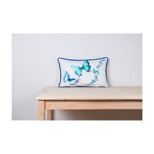 Poszewka bawełniana na poduszkę Ethere Kusha, 50x30 cm
