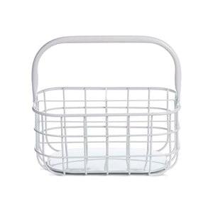 Koszyk łazienkowy Design Ideas White