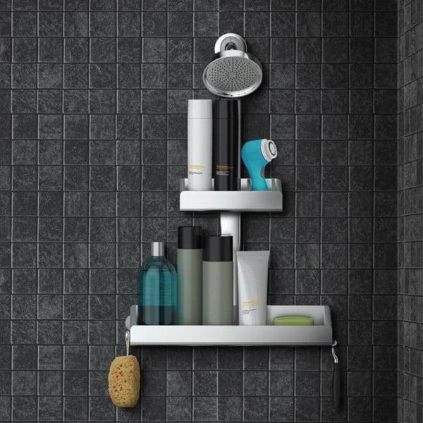 Ruchoma półka pod prysznic Shower Shelf