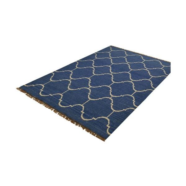 Ręcznie tkany dywan Kilim 145, 140x200 cm