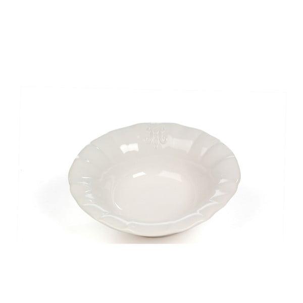 Głęboki ceramiczny talerz Jolipa