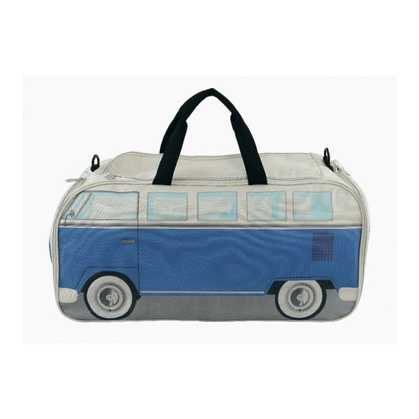 Torba podróżna VW Bus Blue