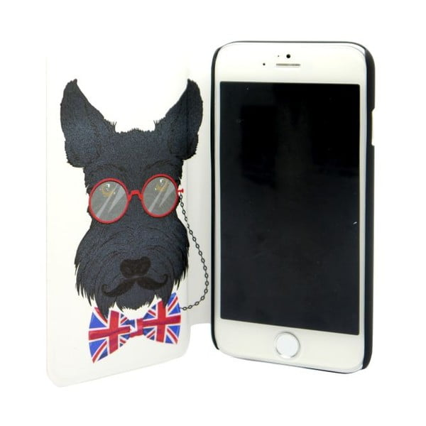 Etui na iPhone6 Scottie Dog