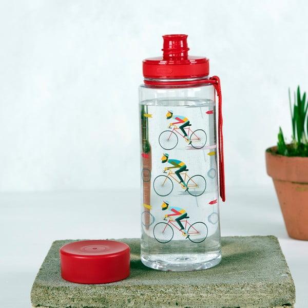 Butelka na wodę Rex London Le Bicycle, 600 ml