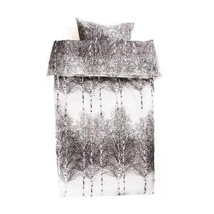 Pościel Koivikko Grey, 135x200 cm + 80x80 cm