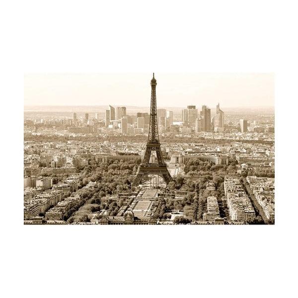 Fotoobraz Old Times Paris, 51x81 cm