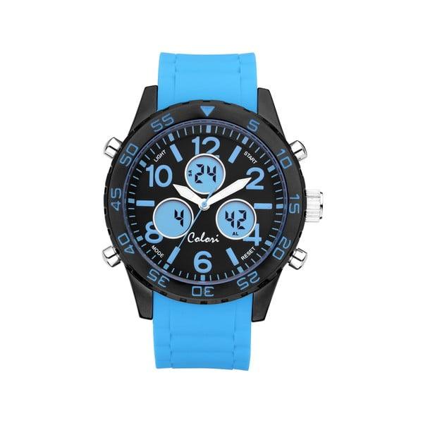 Zegarek Colori Anadigi 49 Blue