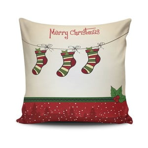 Poduszka Christmas Pillow no. 27, 45x45 cm
