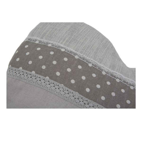 Poduszka Cuscino Cuore, 40 cm