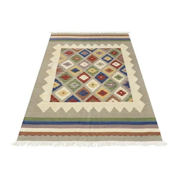 Dywan tkany ręcznie Kilim Mehri, 125x185cm