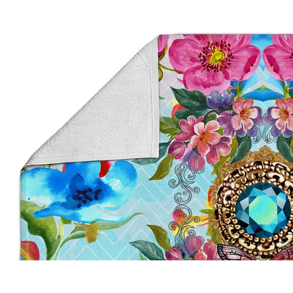 Ręcznik kąpielowy Dreamhouse So Cute Faith, 100x180cm