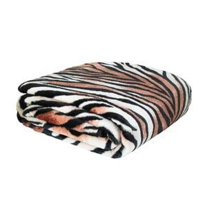 Koc  Tiger Raschel, 150x200 cm