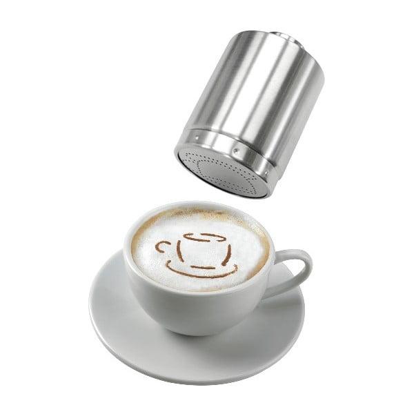 Zestaw dekoracyjny do cappuccino