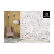 Fototapeta Eurographics Grunge Brick Wall