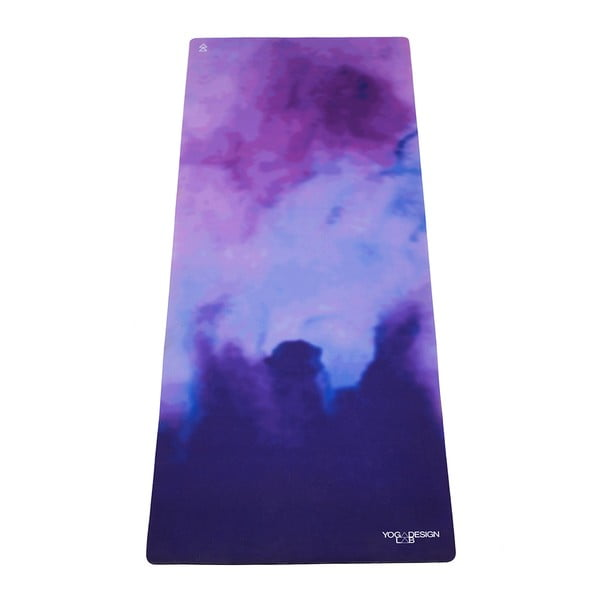 Mata do jogi Yoga Design Lab Travel Dreamscape, 900 g
