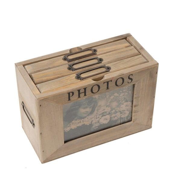 Album na zdjęcia Wood Photos