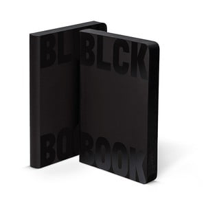 Mały notes Nuuna BLCK Book