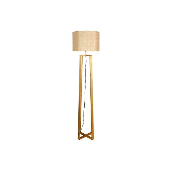 Lampa stojąca Comfort Beige