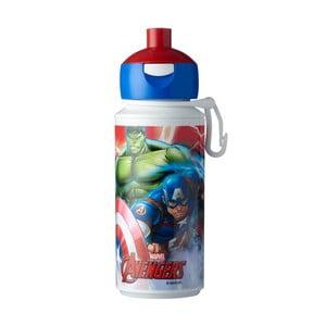 Dziecięca butelka na wodę Rosti Mepal Avengers,275ml