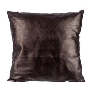 Poduszka Poly Brown, 40x40 cm