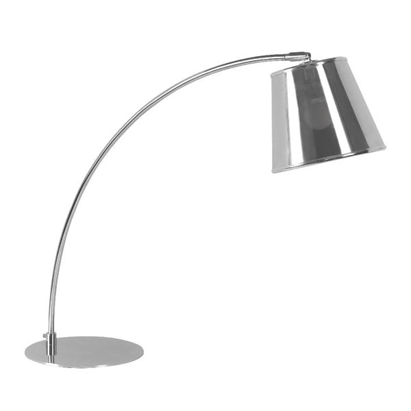 Lampa stołowa Premier Chrome