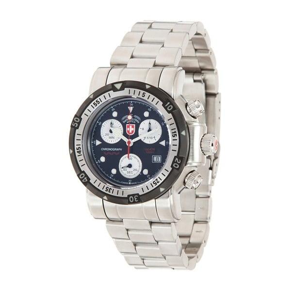 Męski zegarek Swiss Military Diving