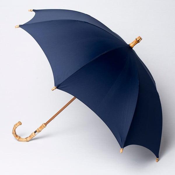 Parasol Alvarez Gents Bamboo Blue