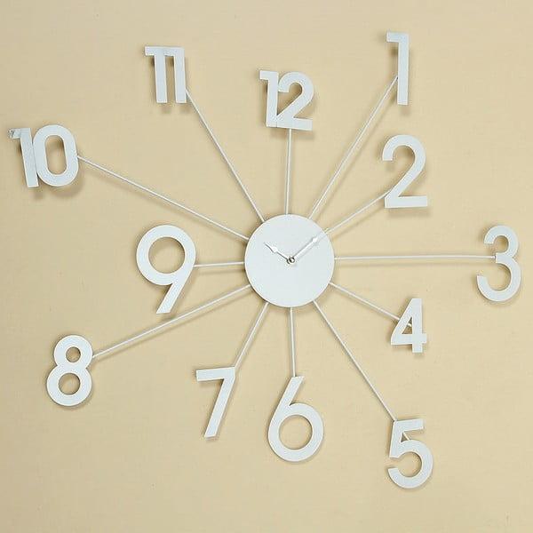 Zegar ścienny Wall, 71 cm