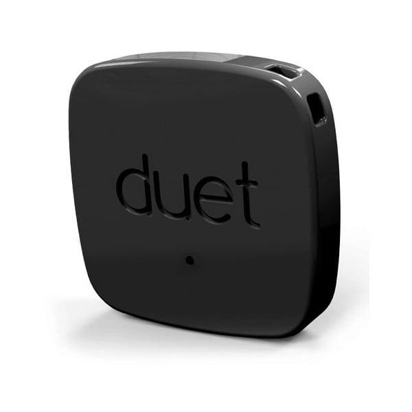 Lokalizator bluetooth Duet Protag, czarny