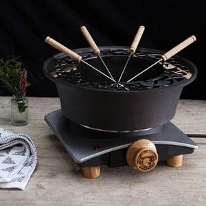 Zestaw do fondue Netherton Foundry
