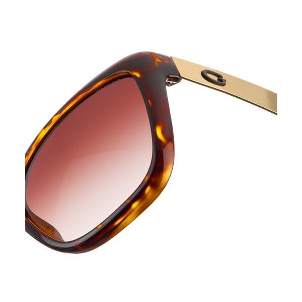 Damskie okulary przeciwsłoneczne Guess 371 Habana Dorado