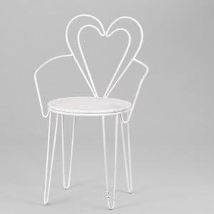 Krzesło Heart