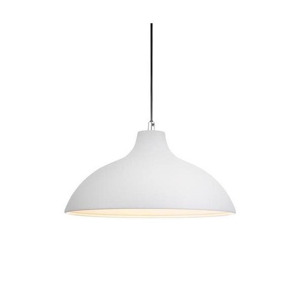 Biała lampa wisząca Markslöjd Chandler Pendant
