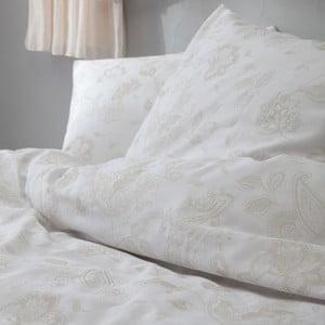 Pościel Adora White, 140x200 cm