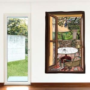 Naklejka Chispum Fomentera Window