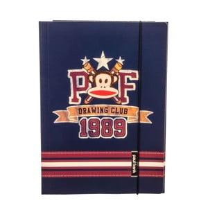 Teczka na dokumenty Paul Frank 1989