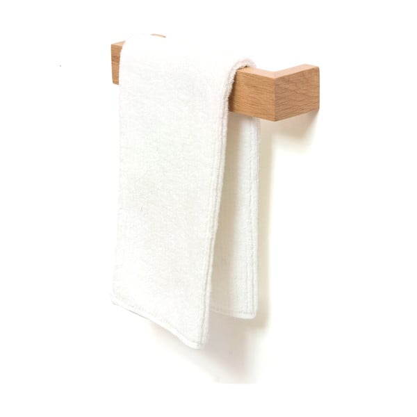 Uchwyt ścienny na ręczniki Wireworks Mezza, 28 cm