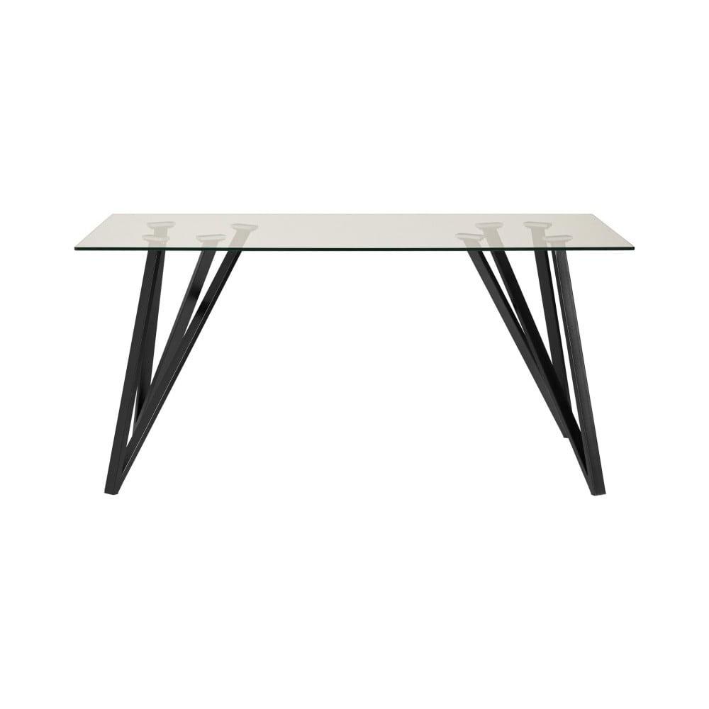 Stół do jadalni Marckeric Gaia, 160x90 cm
