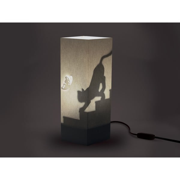 Lampa stołowa Cat