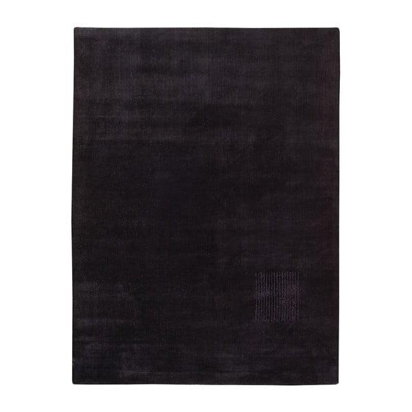 Dywan Aria Black, 170x240 cm