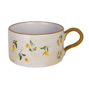 Filiżanka na kawę Floral