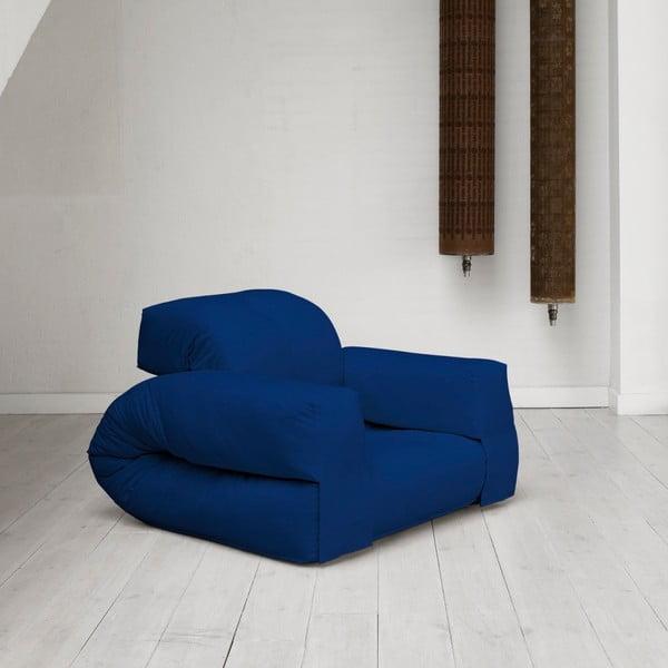 Fotel rozkładany Karup Hippo Royal