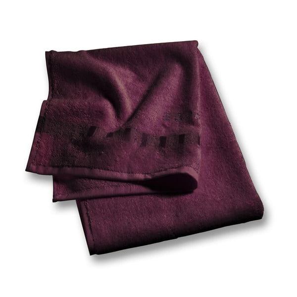 Ręcznik Esprit Solid 50x100 cm, fioletowy