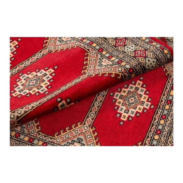 Ręcznie wiązany dywan Kashmir 135, 155x94 cm