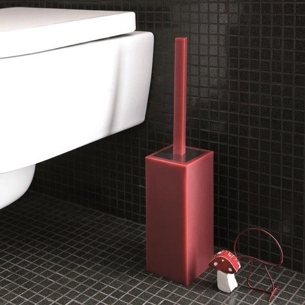 Niezniszczalna szczotka do toalety