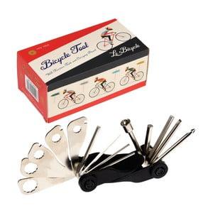Wielofunkcyjny zestaw narzędzi rowerowych Rex London Le Bicycle