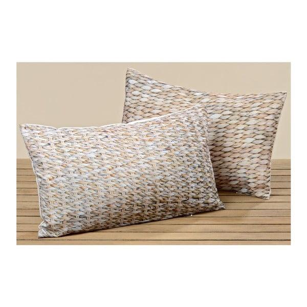 Komplet 2 poduszek Seagrass, 50x30 cm