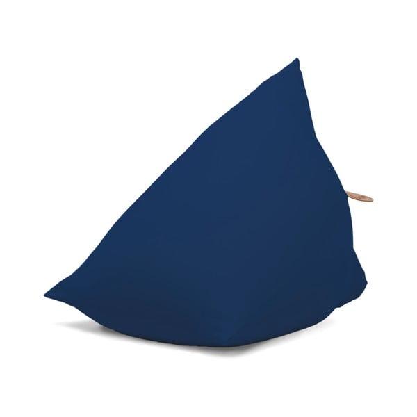 Worek do siedzenia dla całej rodziny Terapy Sydney, niebieski