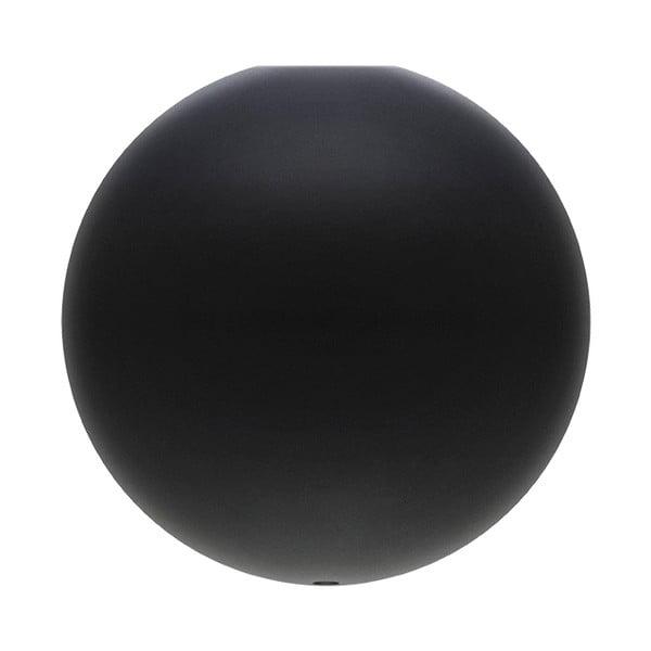 Puszka sufitowa CANNONBALL czarna
