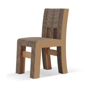 Kartonowe krzesło Campagnola